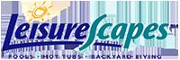 LeisureScapes Logo